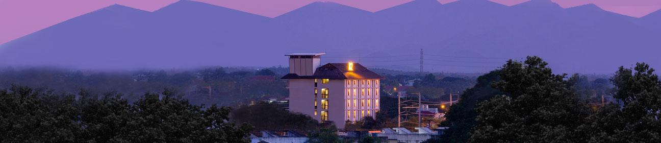 โรงแรมบีทู ลำปาง บูติค แอนด์ บัดเจท